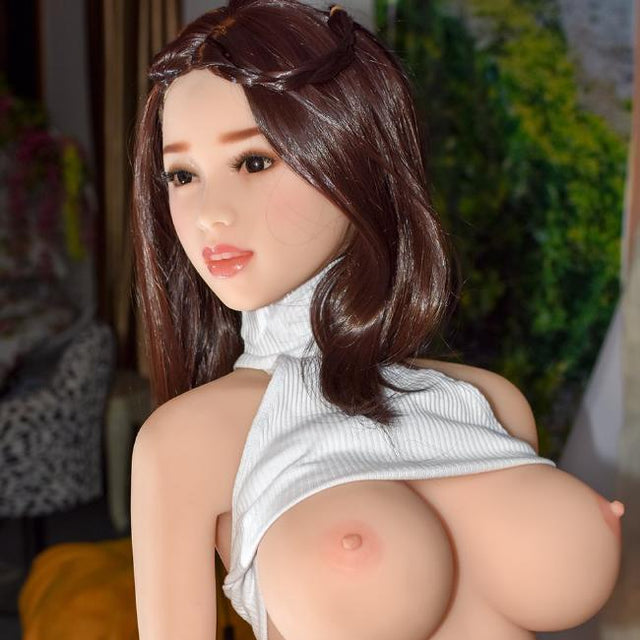 Maggie - The Perfect Girlfriend - American Sex Doll - United States