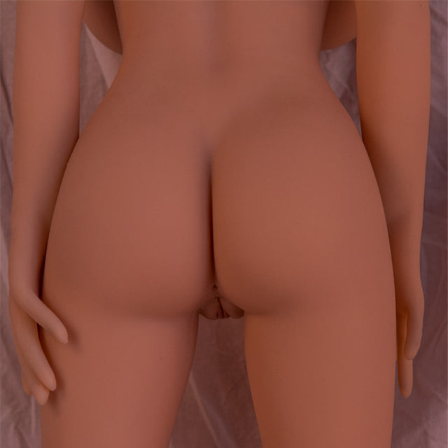 Anime Mini Sex Doll (Generic 100cm - 125cm)