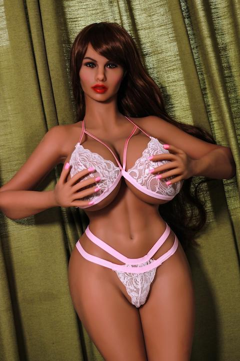 Penelope - The Perfect Girlfriend - American Sex Doll - United States