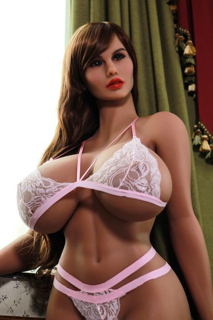 #1 Worldwide Premium TPE Realistic Sex Dolls - sexdollalley.com