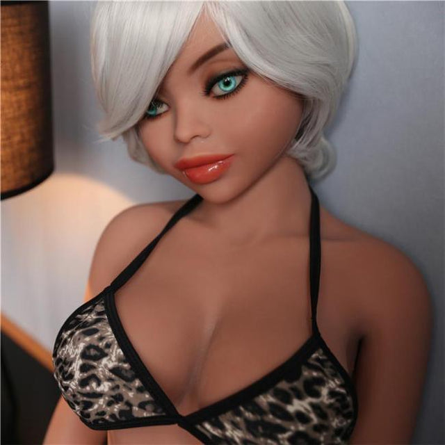 Lyla (118cm) #1 Worldwide Premium Mini Real Dolls $399.99
