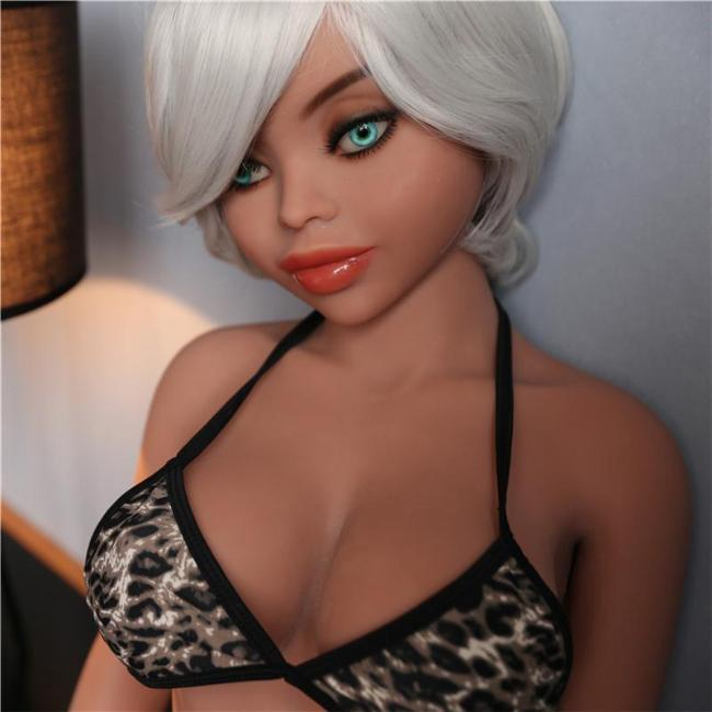 Lyla - The Perfect Girlfriend - American Sex Doll - United States