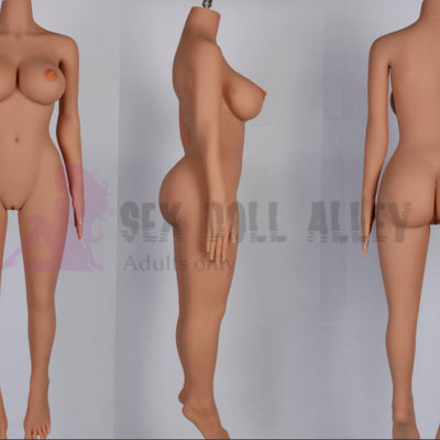 Custom Made Mini Sex Dolls 100cm