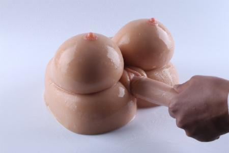All In One Masturbator - The Perfect Girlfriend - American Sex Doll - United States