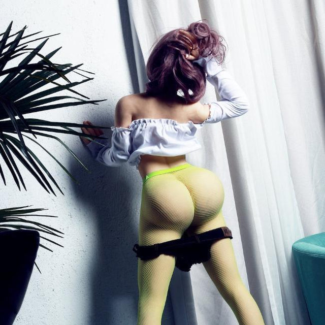 Premium Realistic Big Butt Sex Doll (SY 167cm) - sexdollalley.com