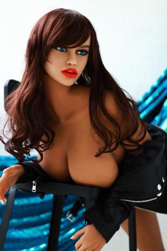 Vs Super Model - The Perfect Girlfriend - American Sex Doll - United States