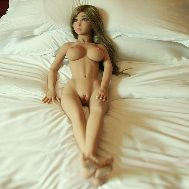 Lily - The Perfect Girlfriend - American Sex Doll - United States