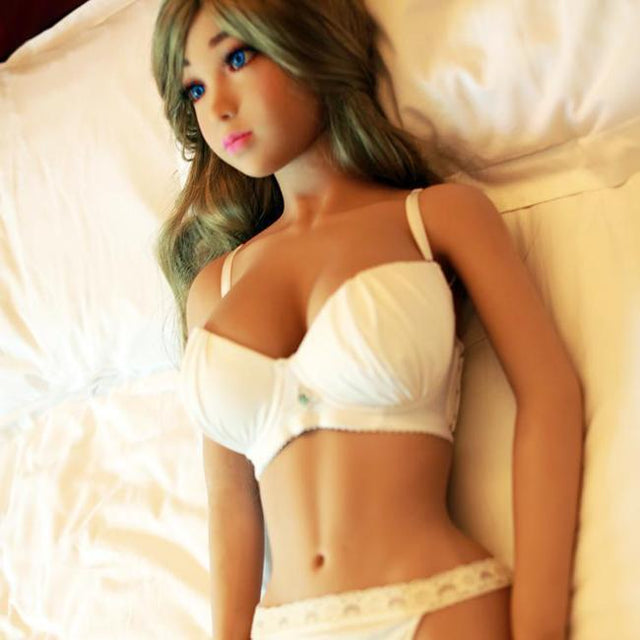 #1 Worldwide Premium Mini Real Dolls $399.99  - sexdollalley.com