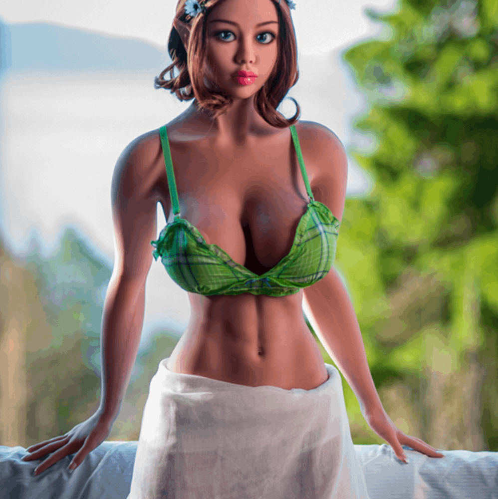 The Slutty Elf - The Perfect Girlfriend - American Sex Doll - United States