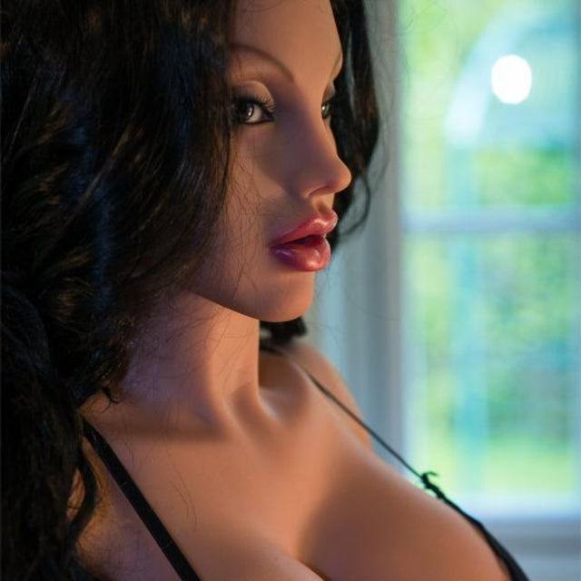 Sonja (155cm) Lifelike Real Sex Doll $950 - sexdollalley.com