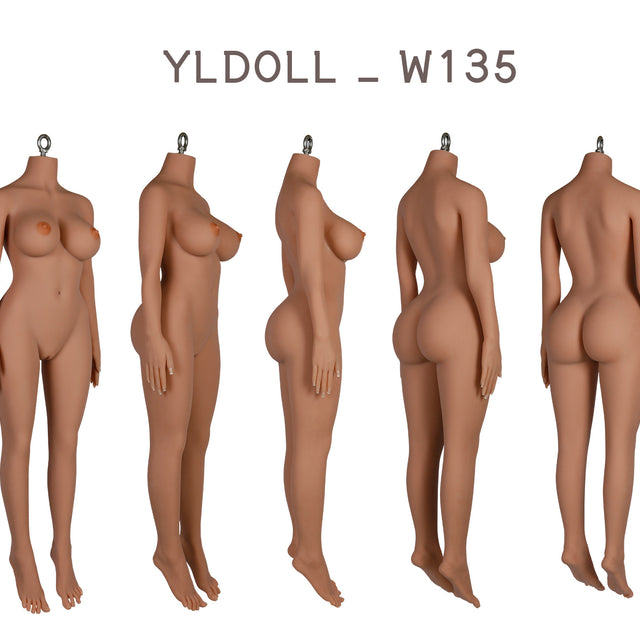 build your sex doll