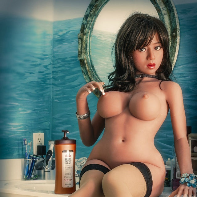 Lupita - The Perfect Girlfriend - American Sex Doll - United States