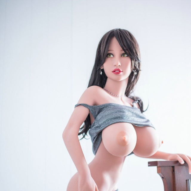 Aki Sex Doll (YL big tits 140cm) $1500 - Worldwide Free Shipping