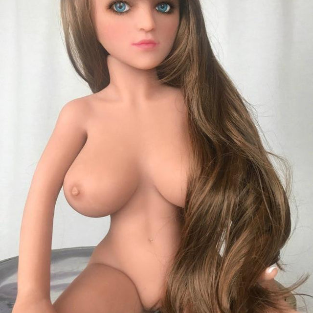 Barb Fantasy Pocket Doll - The Perfect Girlfriend - American Sex Doll - United States
