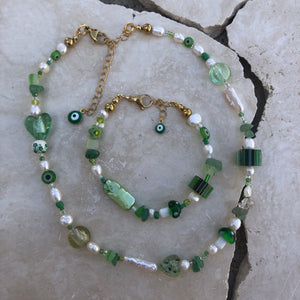 Chlorophyll (Chrysalis collection)