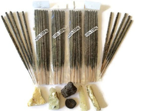 Handmade Copal Incense sticks - 40