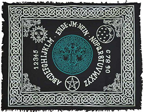 Tree of Life altar cloth 24