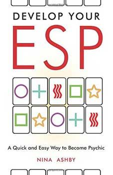Develop Your Esp By Nina Ashby