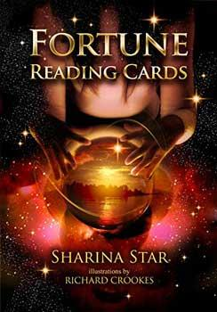Fortune Reading Cards By Sharina Star
