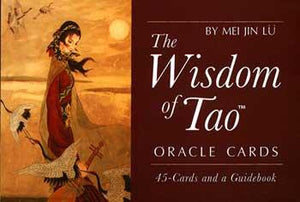 Wisdom Of Tao Vol 1 By Mei Jin Lu