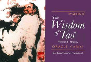 Wisdom Of Tao Vol 2 By Mei Jin Lu