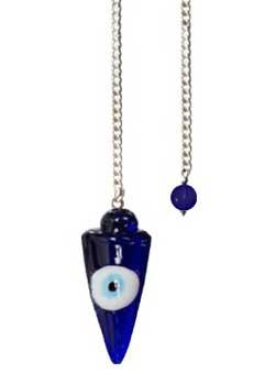 Evil Eye Pendulum