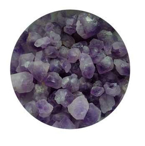 1 Lb Small Amethyst B Terminated Points