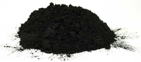 Activated Charcoal Powder 1oz