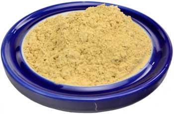 Ginseng Powder 1oz.
