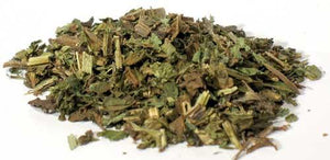 1 Lb Comfrey Leaf Cut (symphytum Officinale)