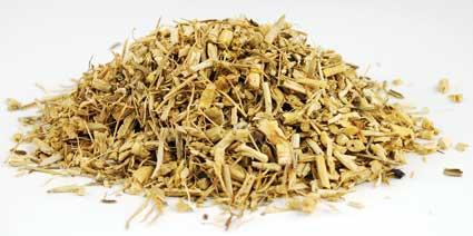 1 Lb Dog Grass, Root Cut (agropyron Repens)