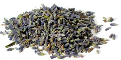 Lavender Flowers Whole 2oz (lavandula Angustifolia)