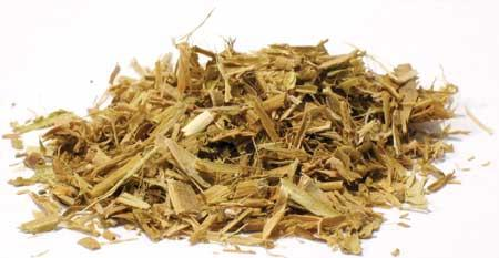 White Willow Bark Cut 2oz (salix Alba)