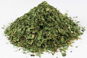 Wild Lettuce Leaf Cut 2oz