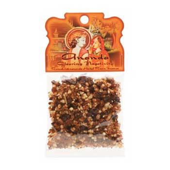 1.2oz Ananda Resin Incense