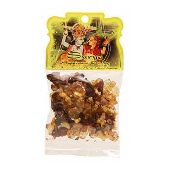 1.2oz Surya Resin Incense
