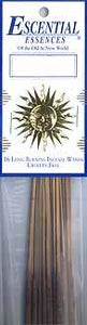 Fruit Of Desire Escential Essences Incense Sticks 16 Pack