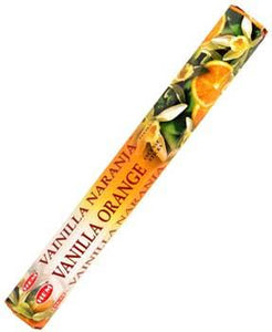 Vanilla Orange Hem Stick 20 Pack