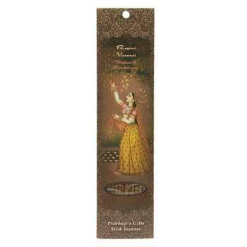 Ragini Vananti Incense Stick 10 Pack