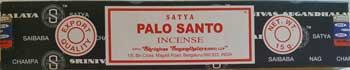 Palo Santo Satya Incense Stick 15 Gm