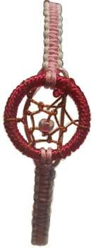 Dream Catcher Bracelet Mixed Colors