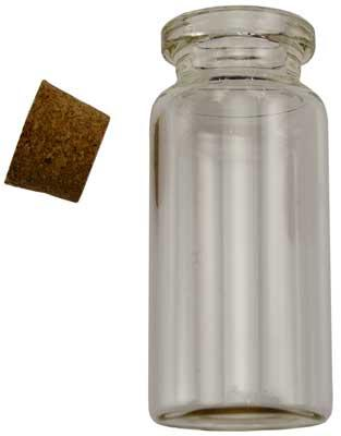 Jar Spell Oil Bottle