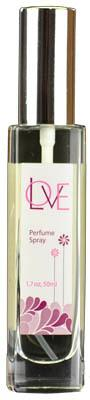 1.7 Ounce Love Spray Auric Blends