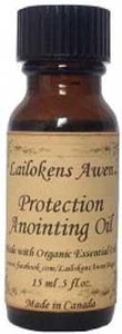 15ml Protection Lailokens Awen Oil