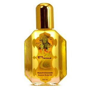 .5 Oz Prema Attar Oil