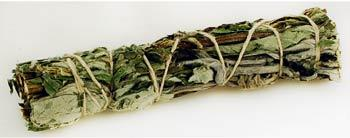 Black Sage Smudge Stick 4