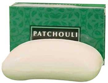 100g Patchouli Soap