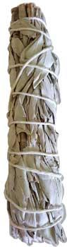 California White Sage Smudge Stick 7
