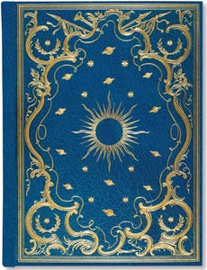 Celestial Journal (Notebook / blank book)
