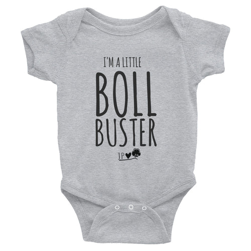 Boll Buster Onesie for Infants